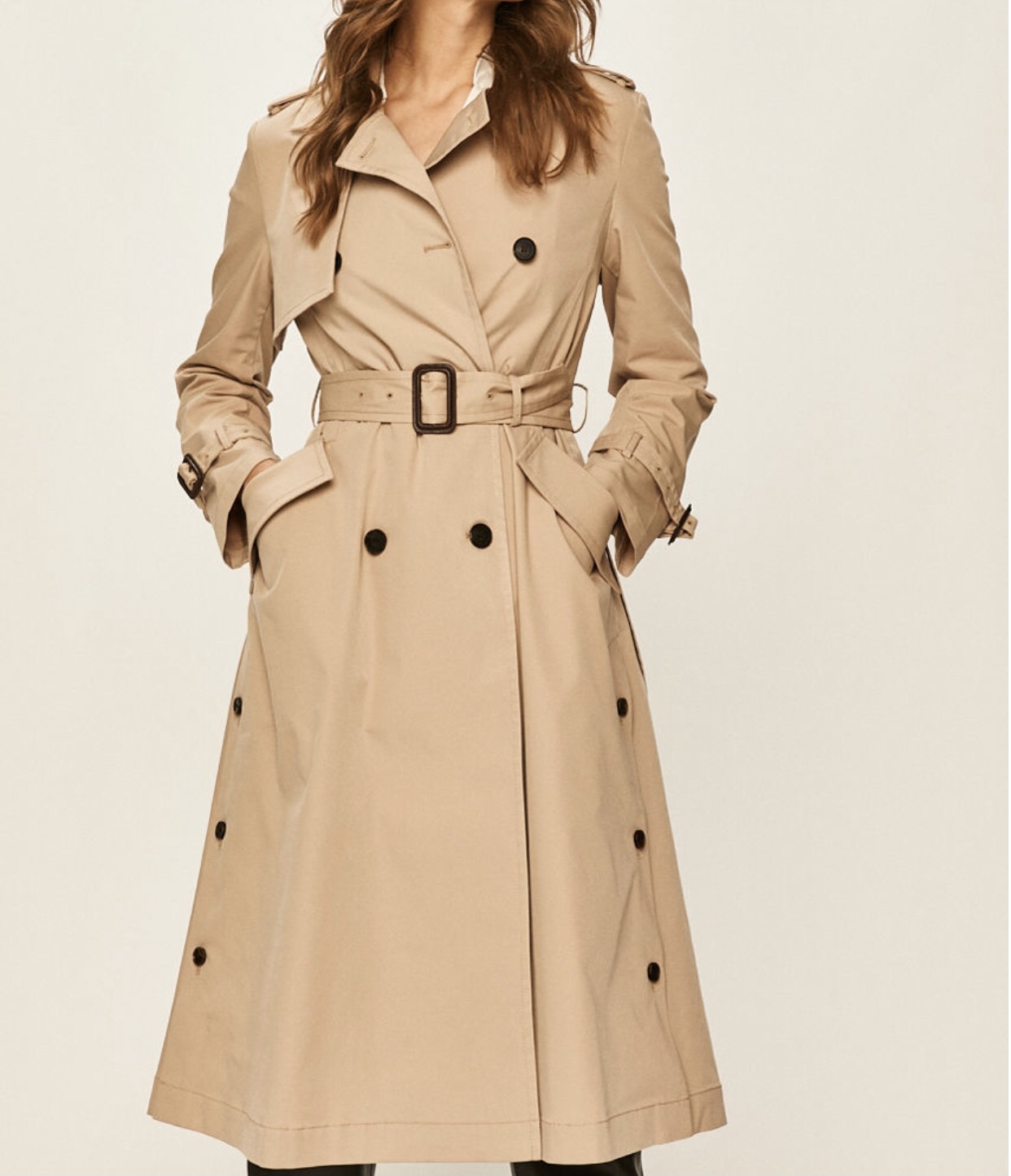 Trench m/l